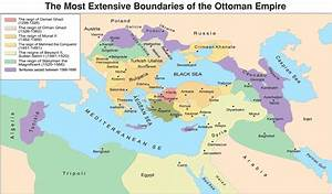 The Rise Of The Ottoman Empire | Istanbul Tour Guide
