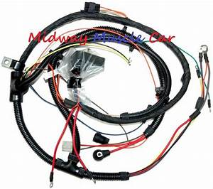 Engine Wiring Harness 73