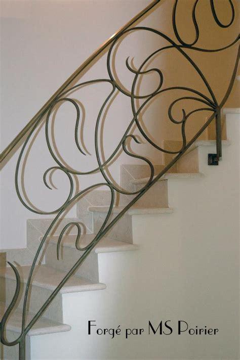 escalier en fer forge re d escalier en fer forg 233 du xx 232 me si 232 cle metal freak railings stairways