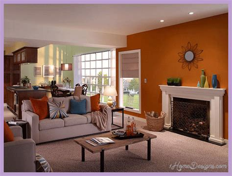 Casual Living Room Decorating Ideas