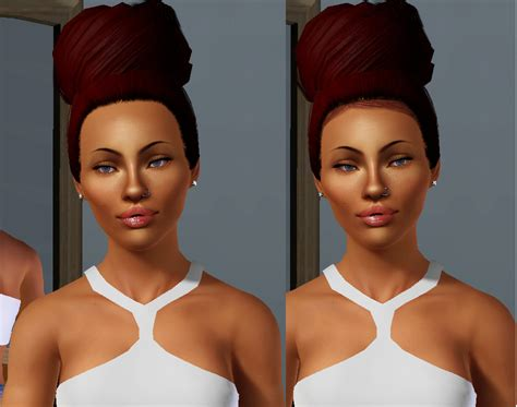 Sims 3 Urban Hairstyles