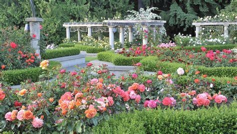 Wallpaper Of Garden by Gardens Wallpaper Wallpapersafari