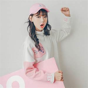 Aliexpress.com : Buy 2017 Hoodies Women Ulzzang Autumn ...