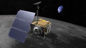 LRO Mission | CosmoQuest Blog
