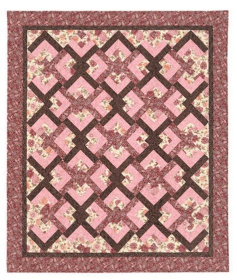 knot a quilt lover s knot quilt 735272010791 quilt in a day books