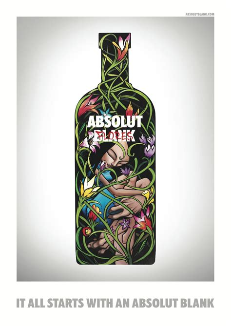 pernod ricard si鑒e social la comunicazione integrata il caso absolut blank on communication