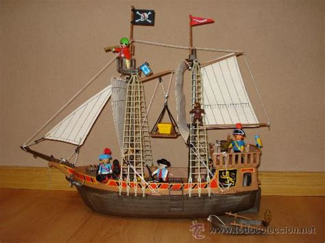 Barco Pirata Playmobil Precio by Playmobil Barco Pirata Referencia 3750 Comprar