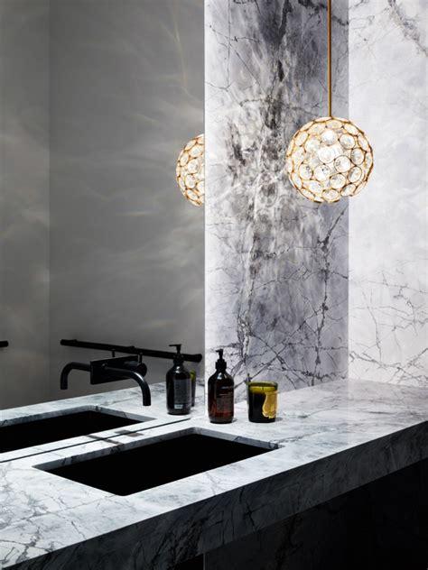 Badezimmer Armaturen Modern by Badezimmer Armaturen In Schwarz Stilvolle Und Moderne