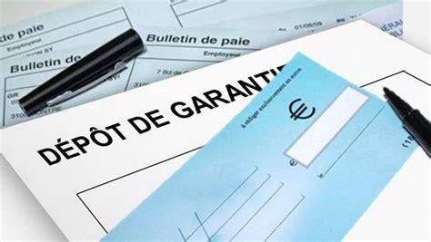Location Meublee Depot De Garantie D 233 P 244 T De Garantie Pour Une Location Meubl 233 E Frenchimmo