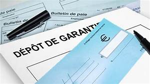 mot cle garantie frenchimmo With depot de garantie location meublee