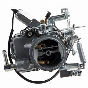 Carburettor Carb For Nissan A14 Engine Datsun Sunny Hb310