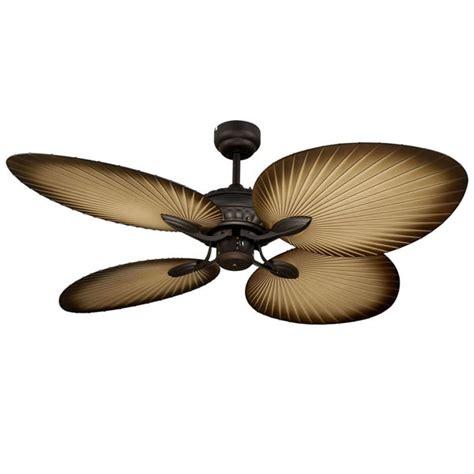 Martec Oasis Ceiling Fan  Old Bronze Tropical Ceiling Fan