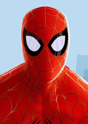 Peter B. Parker Fan Casting for Spider-Man: Into the ...