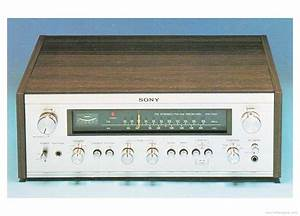 Sony Str-7025 - Manual - Am  Fm Stereo Receiver