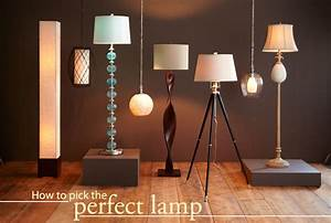 How to Choose The Perfect LampLanterns & More Pier 1