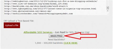 Get Google Index Your Backlinks Fast Without Waiting