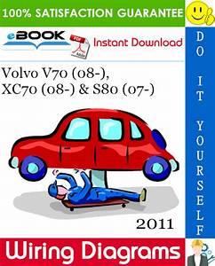 2011 Volvo V70  08