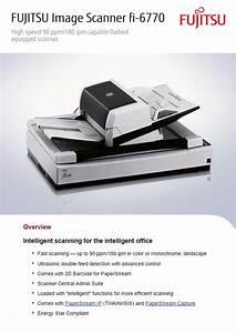 fujitsu fi 6770 scanner 90ppm a3 duplex scanners With fujitsu document scanner fi 6770