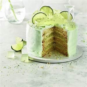 Gin Tonic Layer Cake Original Cake Recipes Lakeland