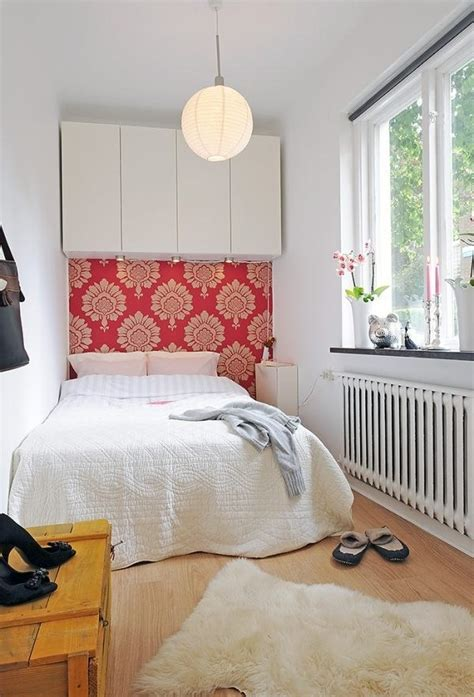 small bedroom love chic living