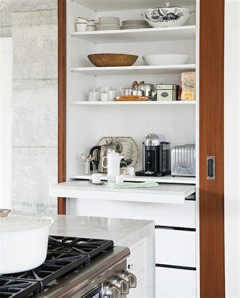 Stauraum Küche Ideen by 39 Stauraum Ideen F 252 R Die Moderne K 252 Che