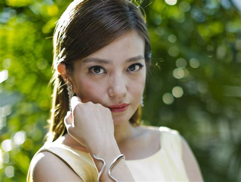 Man Sues Chinese Actress For Her Intense Stare On Tv