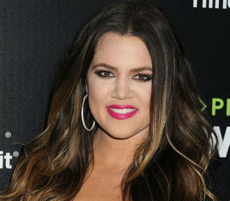 Khloe Kardashian Then & Now: See Just How Much Her Face ...