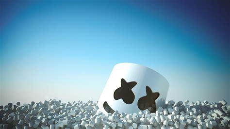 Dj Marshmello Wallpaper Fundjstuffcom