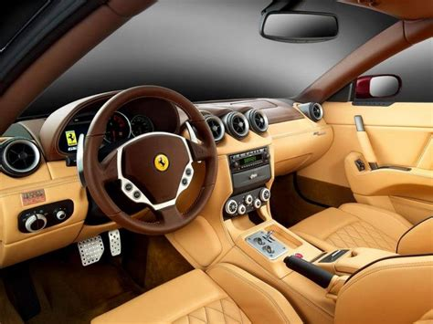 17 Best Ideas About Ferrari 612 On Pinterest