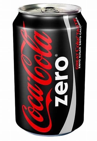Coke Zero Cans Warehouse Drink