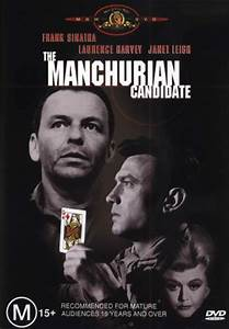 read my mind: Manchurian Candidate - Is It for Real?