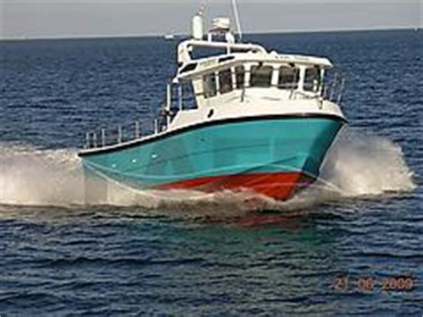 Commercial Fishing Boat Jobs Ireland by Fishing Boats For Sale 8 10m Fafb