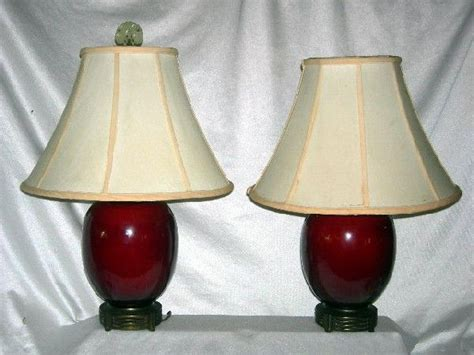 Pair Circa 1930s Table Lamps On Waterproofing Inside Basement Walls Ceramic Tile Pressure Treated Wood In Living A Tips For Rent Wheaton Md Escape Window Basements Watchdog Charger Where To Place Dehumidifier