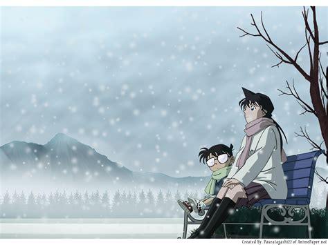 Detective Conan HD Wallpaper Background Image