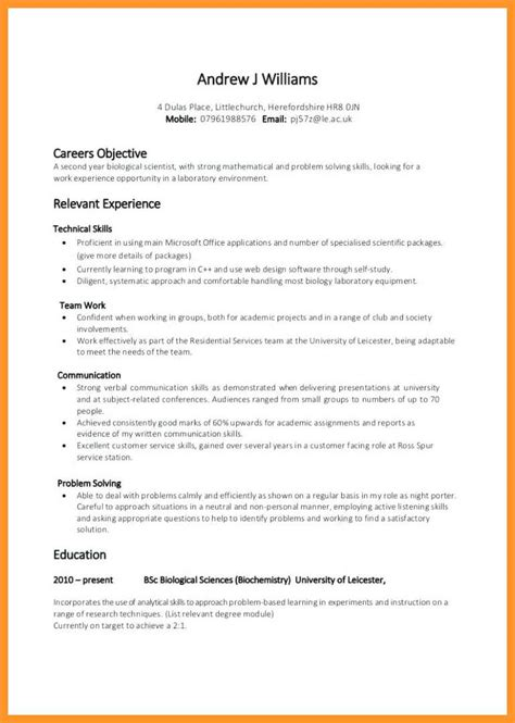 Show Format Of Resume by 12 13 Show Me How To Write A Resume Loginnelkriver