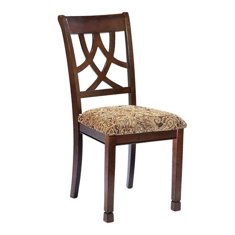dining upholstered side chair dining room chairs