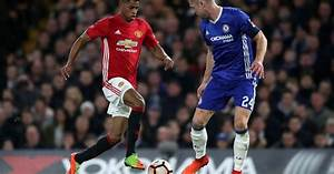 Manchester United forward Marcus Rashford CAN prove there ...