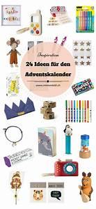 Geschenkideen Für Adventskalender : 24 geschenkideen f r den adventskalender blog mini stil pinterest advent xmas und ~ Orissabook.com Haus und Dekorationen
