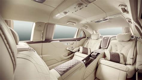 2 213 063 подписчика · автомобили. Mercedes Maybach S600 Pullman Interior in 2020 | Mercedes maybach s600, Mercedes maybach, Maybach