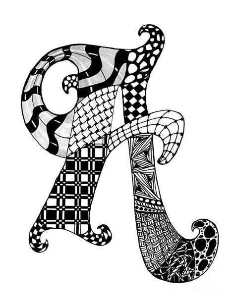 zentangle letter y monogram drawing zentangle alpha 17 best images about zentangled letters on 87671