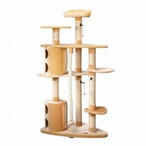 Arbre A Chat Solide : arbre chat comfort imp rial europet bernina notes ~ Mglfilm.com Idées de Décoration