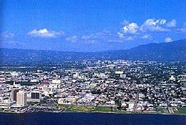 Kingston, Jamaica - Wikipedia