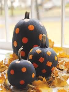 Painted Pumpkin Craft for Kids
