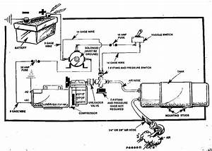 Find Out Here Porter Cable 60 Gallon Air Compressor Wiring Diagram Sample