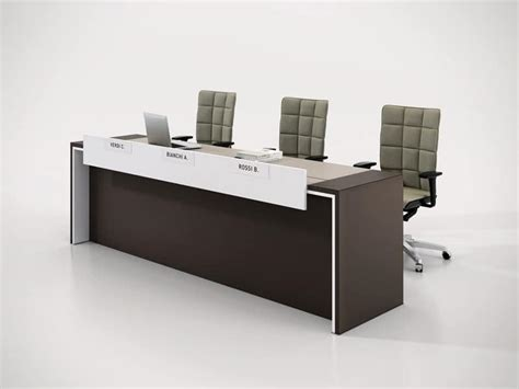 table bureau design modern interior office desk design