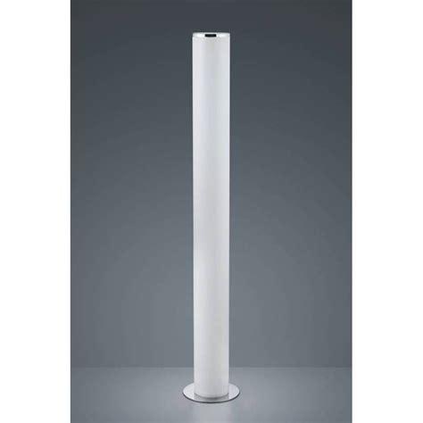 trio pillar led rgb  floor lamp