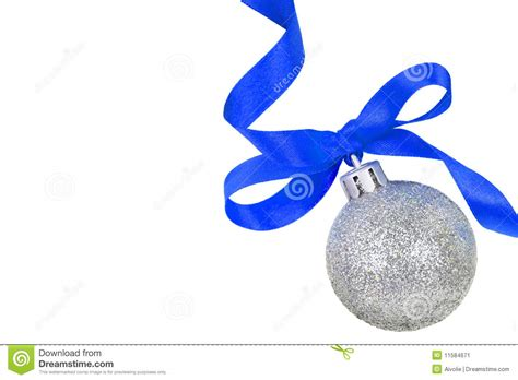 blue christmas ribbon clipart clipart suggest