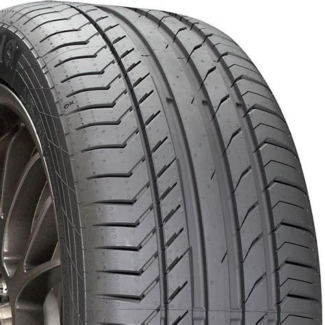 continental sport contact continental sport contact 5 ssr tires passenger