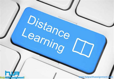 distance learning transforming higher education