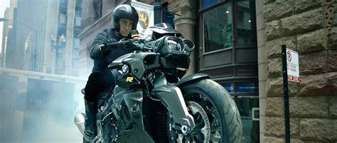 Bmw Motorcycles In Dhoom3 Movie  Motorbike Writer